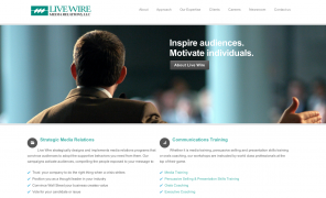 Live Wire Media Relations