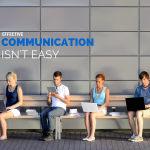 Social Media Communication Isn't Easy